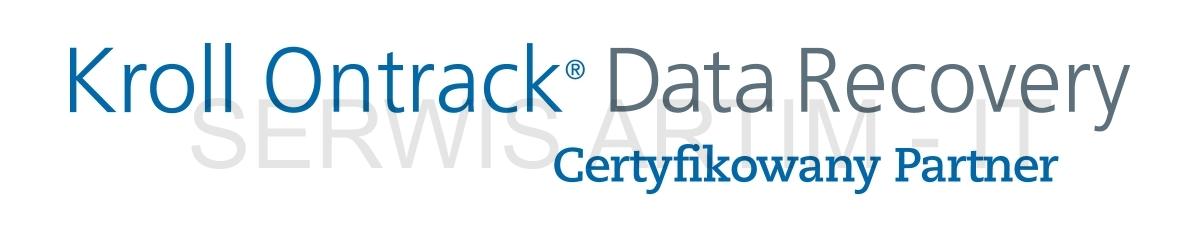 odzysk danych, partner Kroll Ontrack, nowe technologie odzysku danych, profesjonalny odzysk danych
