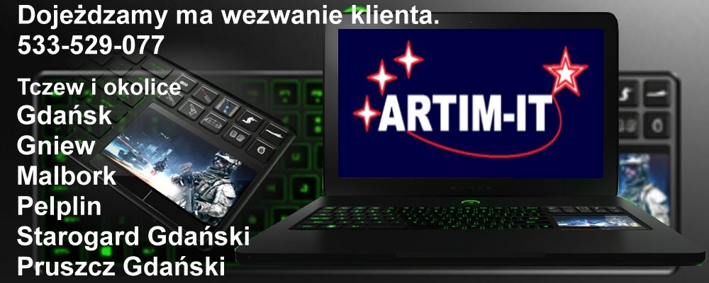 pogotowie komputerowe: Tczew i okolice, Starogard Gdański, Pruszcz Gdański, Malbork, Pelplin, Gniew